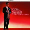 Dvorak, Glazunov - Violin Concertos