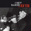 Chet Baker In New York<限定盤>