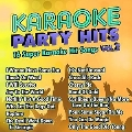 Karaoke Party Hits Vol.2