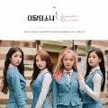 Love & Live: 1st Mini Album (B Version)