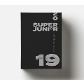 SUPER JUNIOR 2019 SEASON'S GREETINGS [CALENDAR+DVD+GOODS]