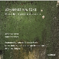 カリツケ: チェロと管弦楽のための《ストーリー・テラー》 (2015/2016)