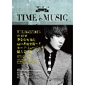 THE BAWDIES・ROY 「TIME is MUSIC」
