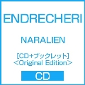 NARALIEN [CD+ブックレット]<Original Edition>
