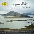 シベリウス: 交響曲全集、管弦楽曲集