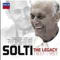 The Legacy 1937-1997<限定盤>