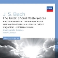 J.S.Bach: The Great Choral Masterpieces