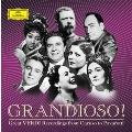 Grandioso! - Great Verdi Recordings