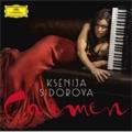 Bizet: Carmen (Accordion Virsion)