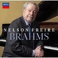 ブラームス・リサイタル~ピアノ・ソナタ第3番、4つの小品 Op.119、他