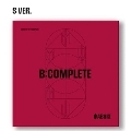 B:Complete: 1st EP (S Ver.)