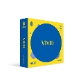 Vivid: 2nd EP (V Ver.)