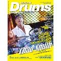 Rhythm & Drums magazine 2013年11月号