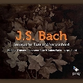 J.S.Bach: Sonatas for Flute and Harpsichord
