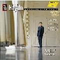Haydn: Complete Symphonies Vol.18 - No.89, No.102, No.105