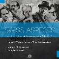 Swiss Aspects - Orchestral Music from Argovia 1945-1970