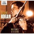 Leonid Kogan - Milestones of a Legend