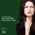 ヘンデル: ピアノのための組曲集