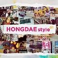HONGDAE STYLE #01