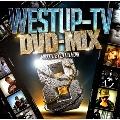 Westup-TV DVD-MIX 08 Mixxxed by DJ FILLMORE [CD+DVD]
