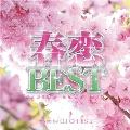 春恋BEST -SPRING LOVE MIX- Mixed by DJ CHRIS J