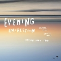 夕暮れ時の想い ~ 現代ラトビアの合唱作品集