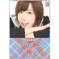大家志津香 AKB48 2015 卓上カレンダー