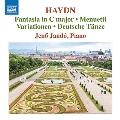 ハイドン: 幻想曲、メヌエット集