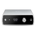 DENON USB-DACヘッドホンアンプ[ハイレゾ対応] DA300USB/Silver