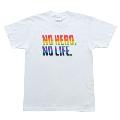 エイトレンジャー2×TOWER RECORDS コラボT-shirt Lサイズ