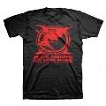 Black Sabbath/Europe '75 Tour T-shirt Black XLサイズ