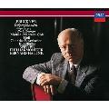ブルックナー: 交響曲第3番~第5番, 第8番, テ・デウム<タワーレコード限定>