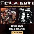 Upside Down / Fela & Roy Ayers