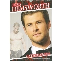 Chris Hemsworth / 2016 Calendar (Dream International)