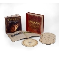 The Lord Of The Rings: The Fellowship Of The Ring - The Complete Recordings [3CD+Blu-ray Disc]