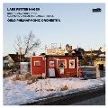 Lars Petter Hagen: Orchestral Works