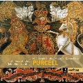 H.Purcell: Hail! Bright Cecilia, Music for Queen Mary