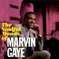 The Soulful Moods Of Marvin Gaye+That Stubborn Kinda Fellow<限定盤>