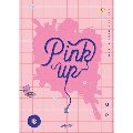 Pink Up: 6th Mini Album (A Ver.)
