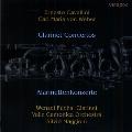 Clarinet Concertos - Cavallini, Weber