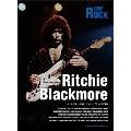 リッチー・ブラックモア全集 ロック・ギター・スコア