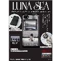 LUNA SEA 手帳型スマートフォンケースBOOK SPECIAL EDITION 【iPhoone 6/6S対応】