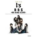 スコア・ブック BBS -BiS BAND SCORE-