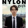NYLON guys JAPAN TAKUYA STYLE BOOK