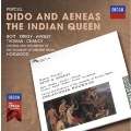 H.Purcell: Dido & Aeneas Z.626, The Indian Queen Z.630