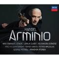 ヘンデル: 歌劇『アルミニオ』