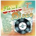 """ZYX Italo Disco: the 7"""" Collection Vol. 3"""