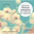 ベートーヴェン: ヴァイオリン・ソナタ第5 & 9番 (Inspiration)