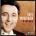 Fritz Wunderlich - Die Tenor-Legende<限定盤>
