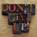 Don't Give Up<初回限定仕様>